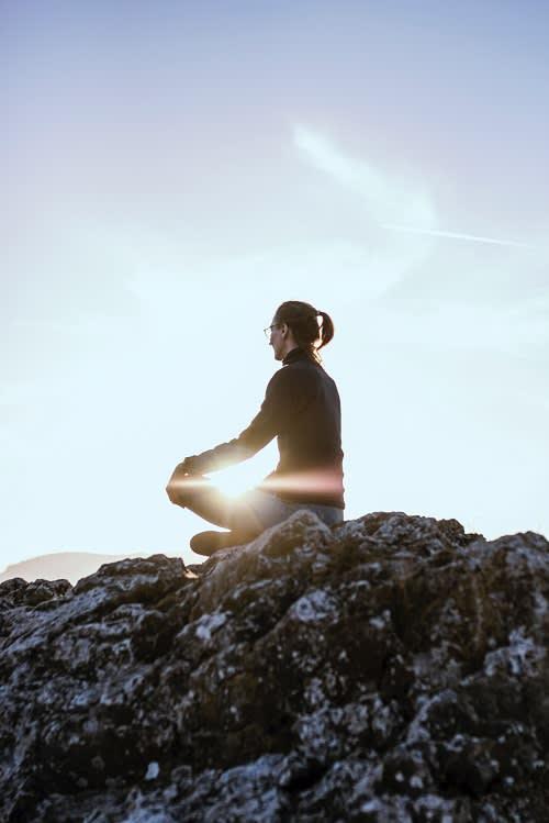 Sport gegen Depression | Behandlung und Therapie | Stress