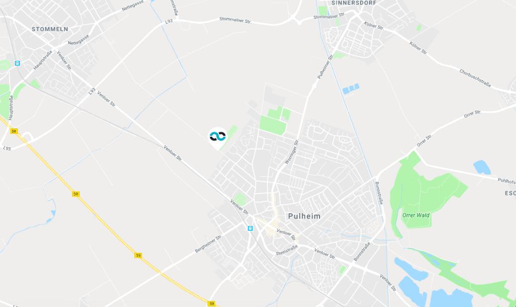 Bootcamp Fitness Locations Pulheim