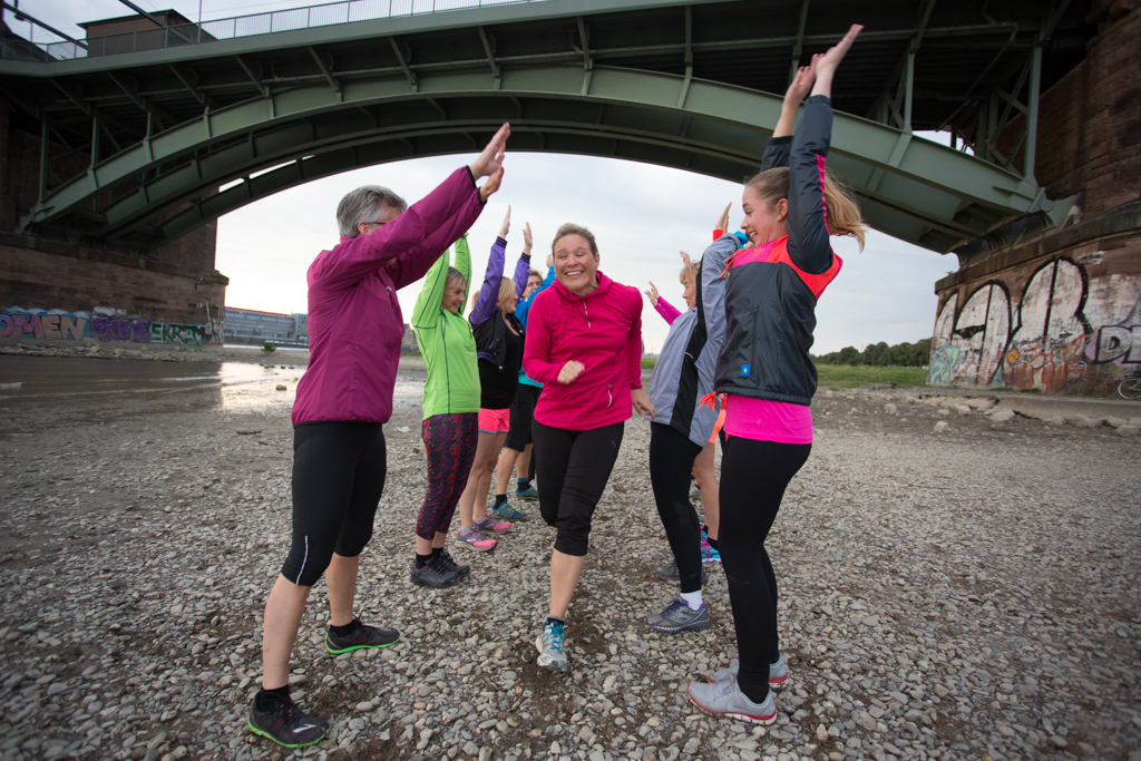 Fitness Bootcamp - Outdoor Fitness mit Personal Trainer