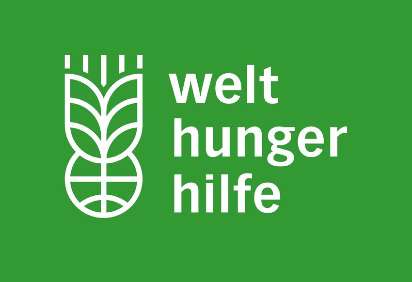 Welthungerhilfe Bootcamp Logo
