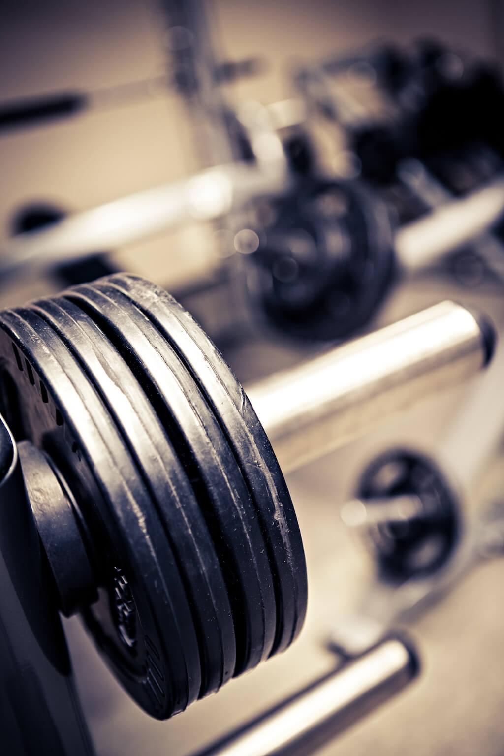 Muskelaufbau bei Frauen | Muskeln bei Frauen | Strong woman