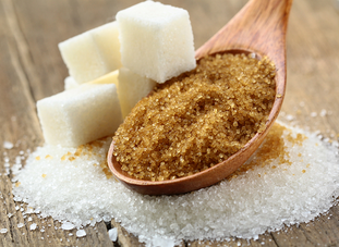 Zuckersucht - süchtig nach Zucker - Süßstoffe