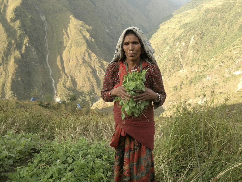 Welthungerhilfe Nepal