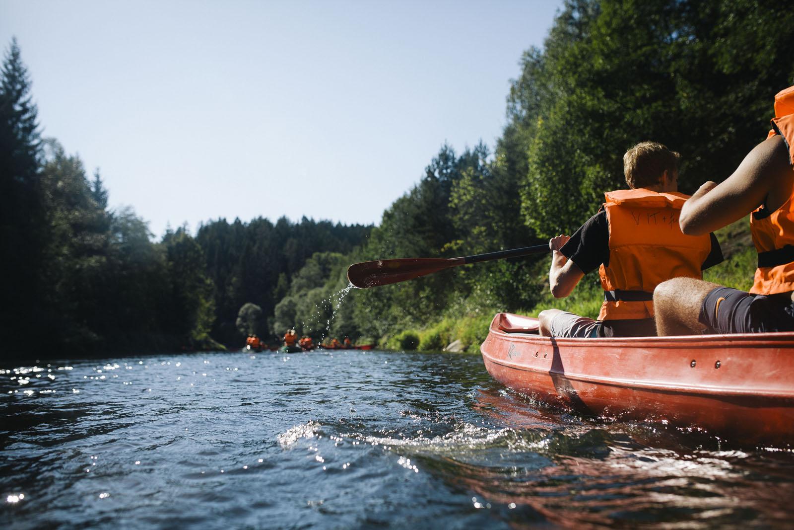 Sporturlaub Bayerischer Wald mit Original Bootcamp