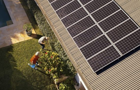 Solar - now being used by 2+ million Australians