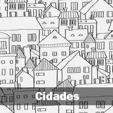 papel de parede cidades