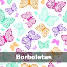 papel de parede borboleta