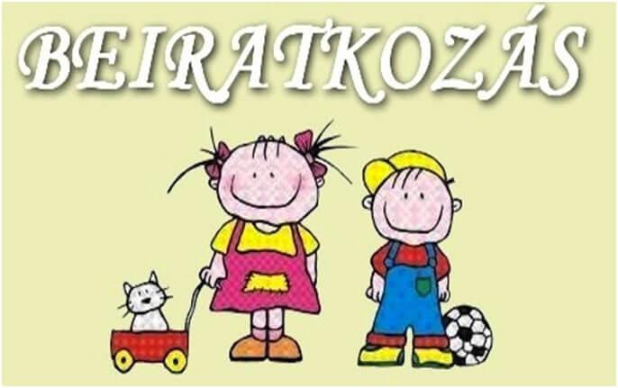 Az óvodai beíratás időpontja | 2018 - Örömhír Óvoda Veszprém
