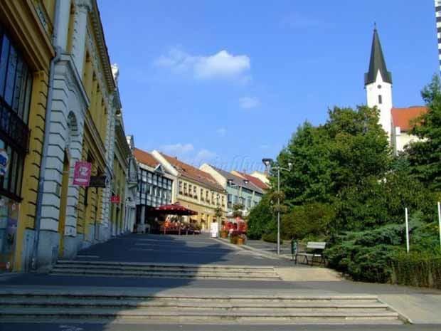 1 százalék - Evangélikus Templom Veszprém