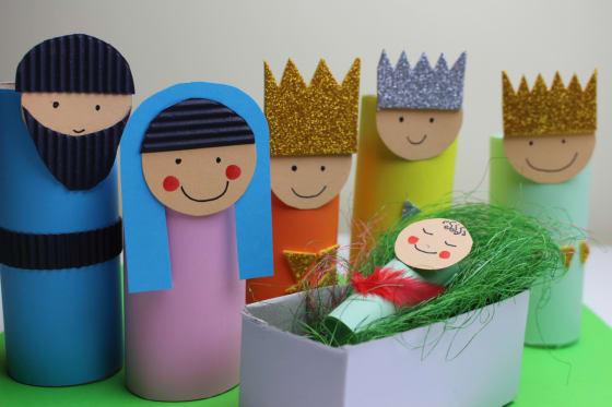 Adventi-karácsonyi gyűjtemény | Öromhír Óvoda - Veszprém