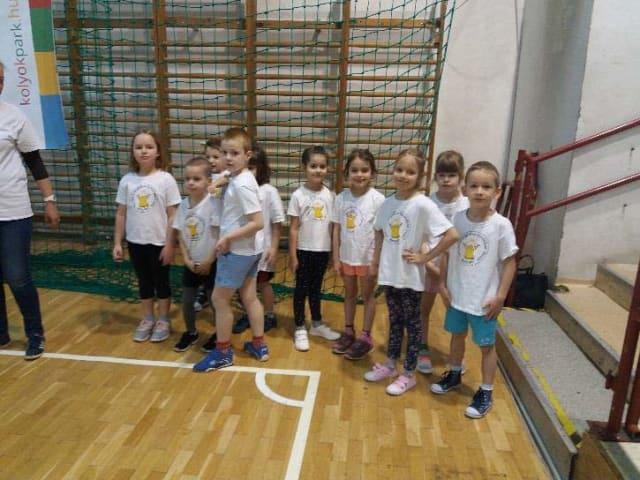 OviOlimpia | Örömhír Óvoda - Veszprém