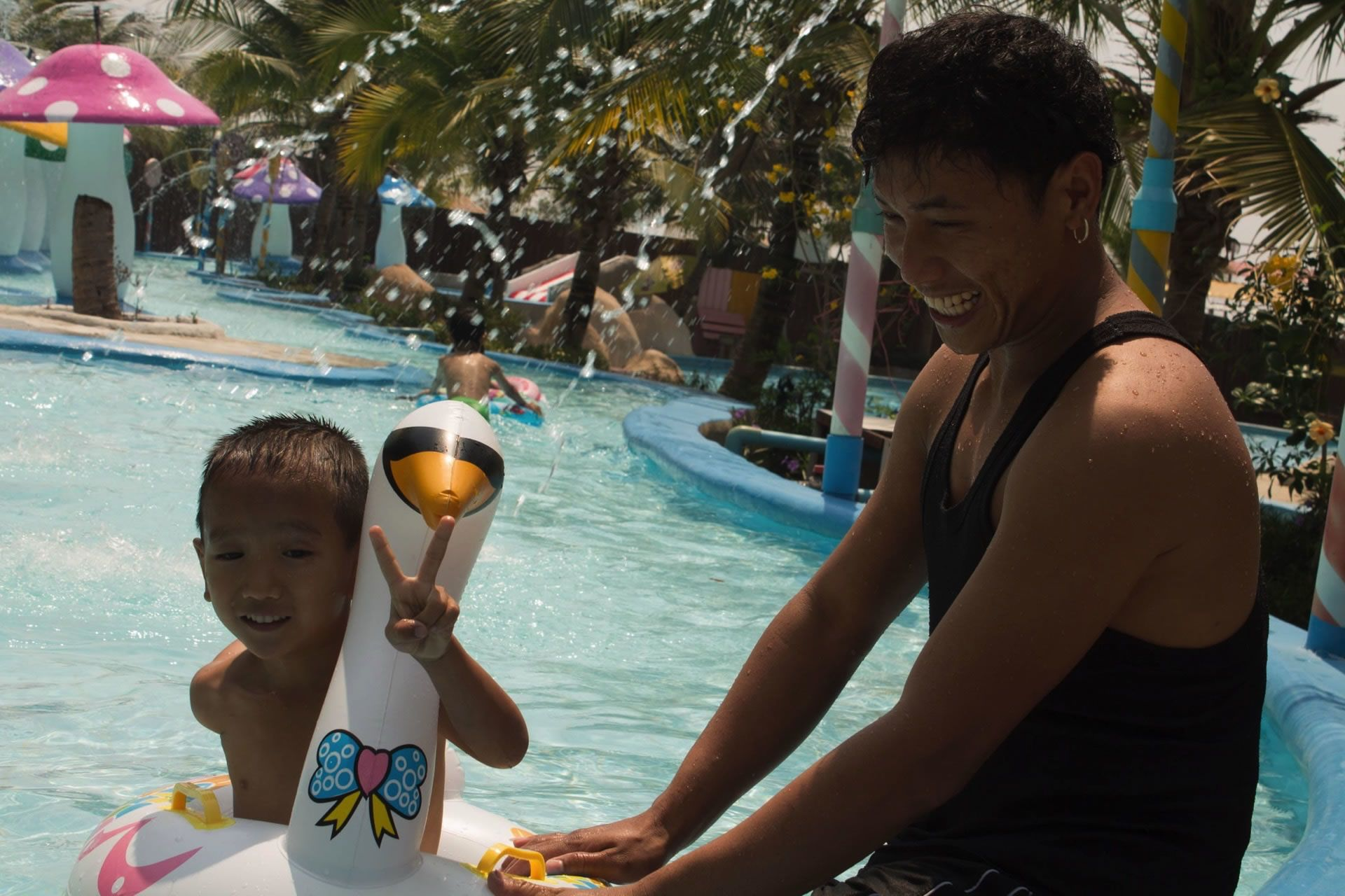 KFT Thailand | Orphan's Promise