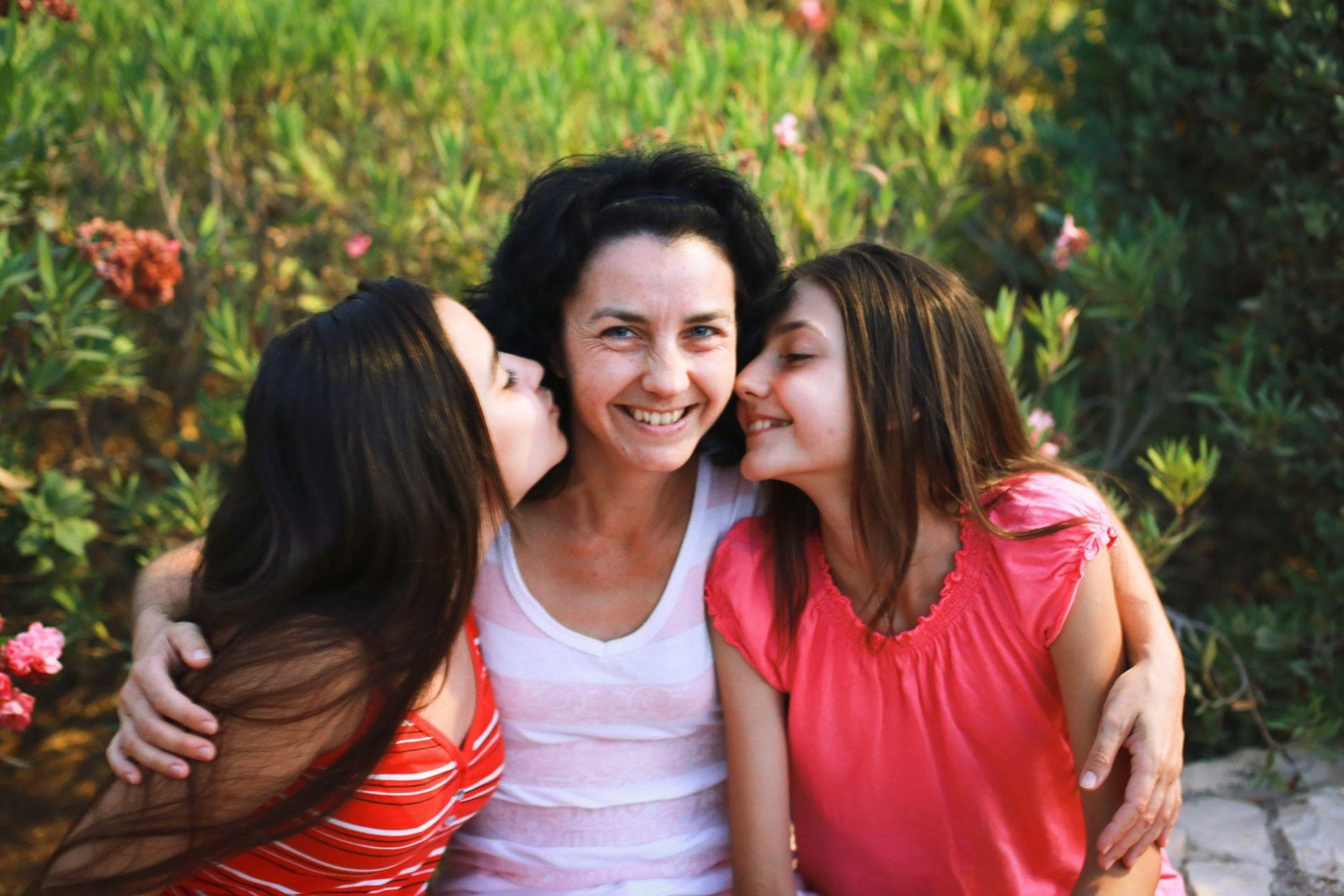 Lyudmila | Israel | Orphan's Promise