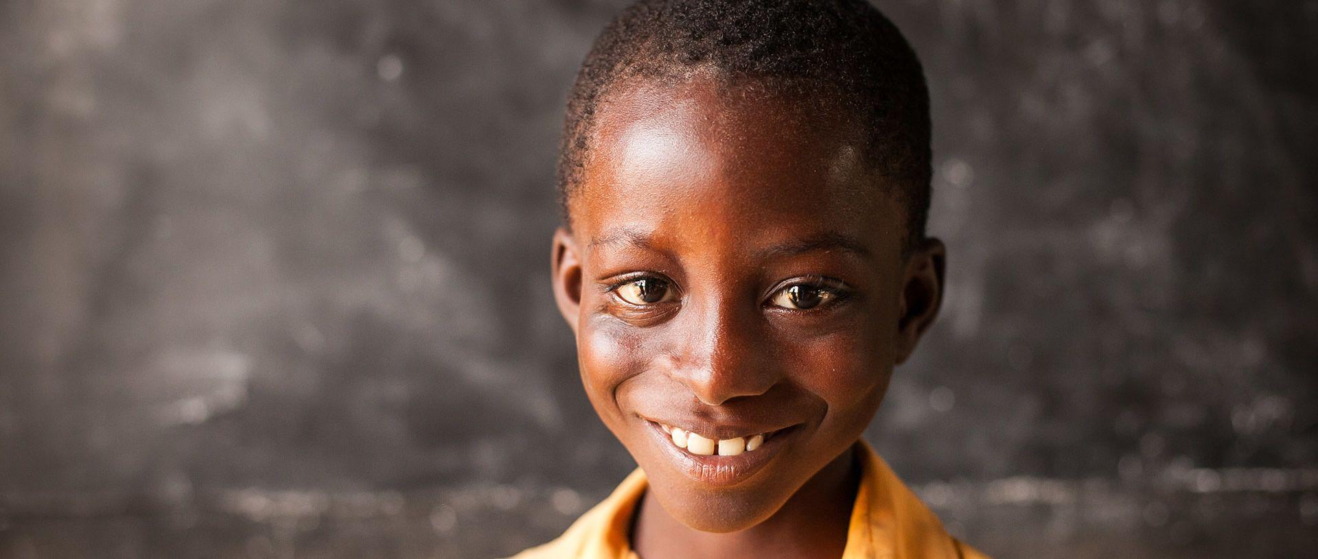 Ghana | Orphan's Promise