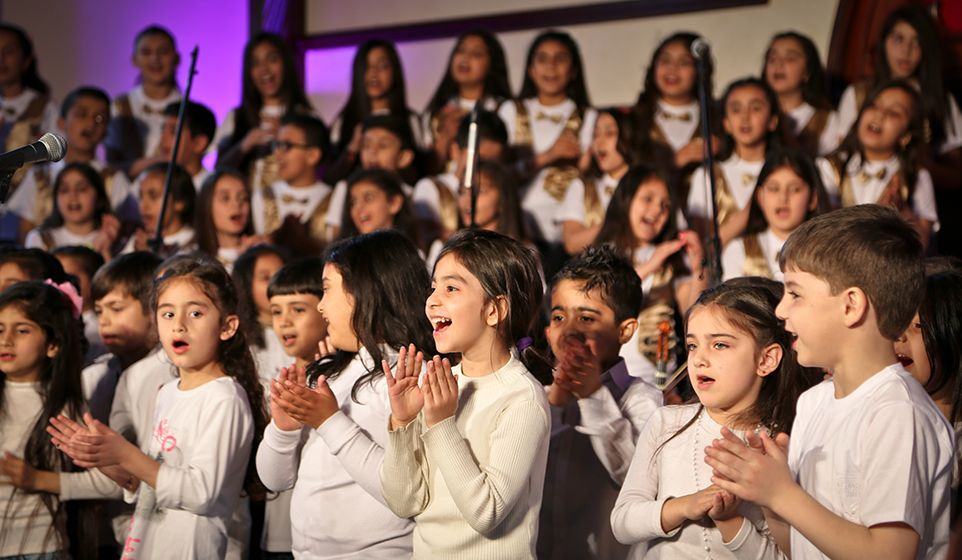 Lebanon | Orphan's Promise