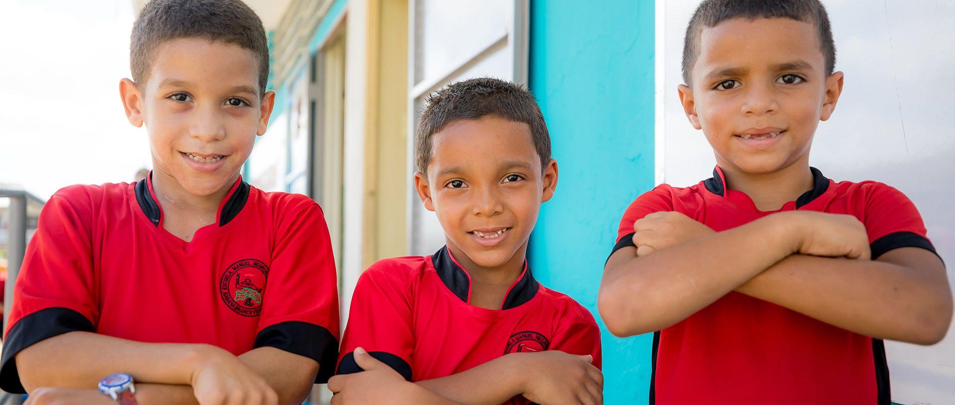 mission:Puerto Rico helps communities rebuild banner
