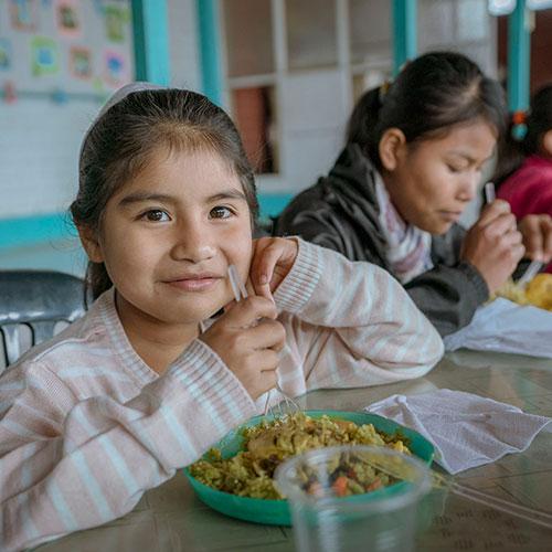 Hope House   Peru   Orphan's Promise