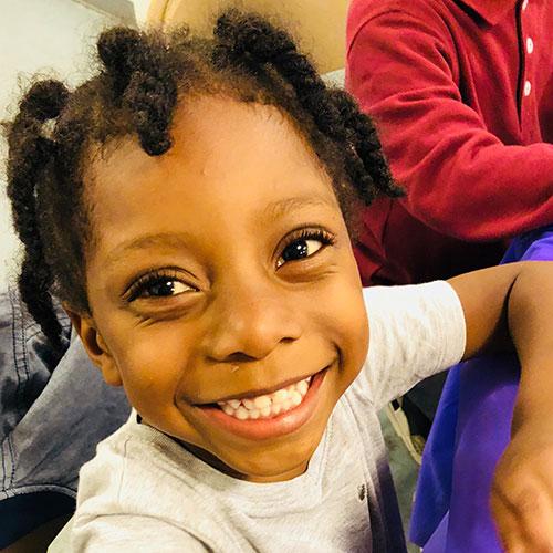 Isaiah | USA | Orphan's Promise