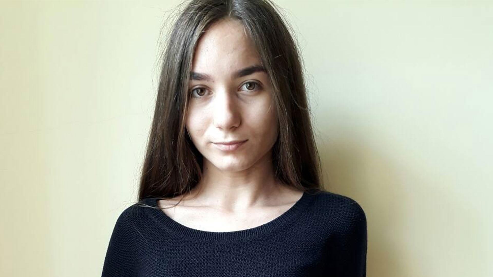Kristina | Ternopil | Ukraine