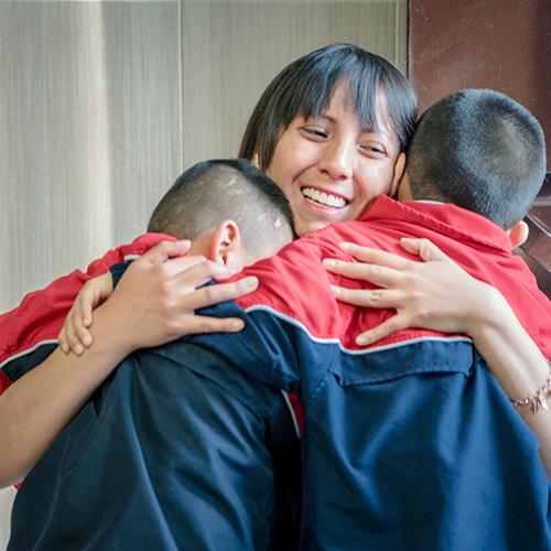 Casa Asistencia | Orphan's Promise | Mexico