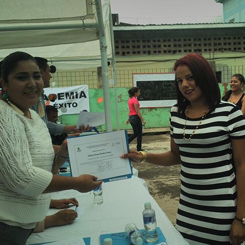 Sohani   Orphan's Promise   Community Transformation