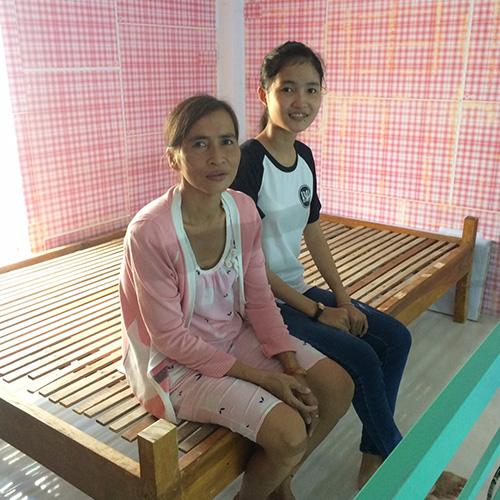 Hai   Vietnam   Orphan's Promise
