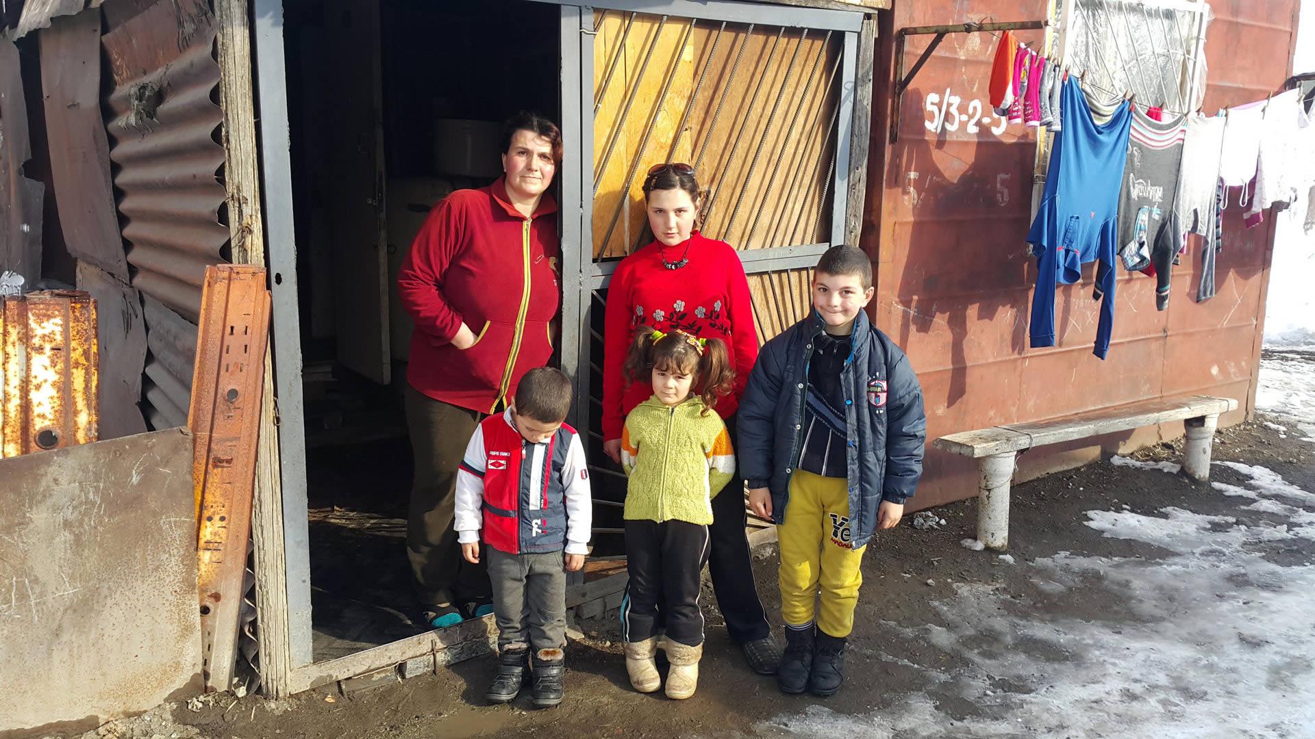 Vrezh | Armenia | Orphan's Promise
