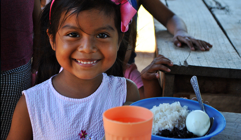 Costa Rica | Orphan's Promise