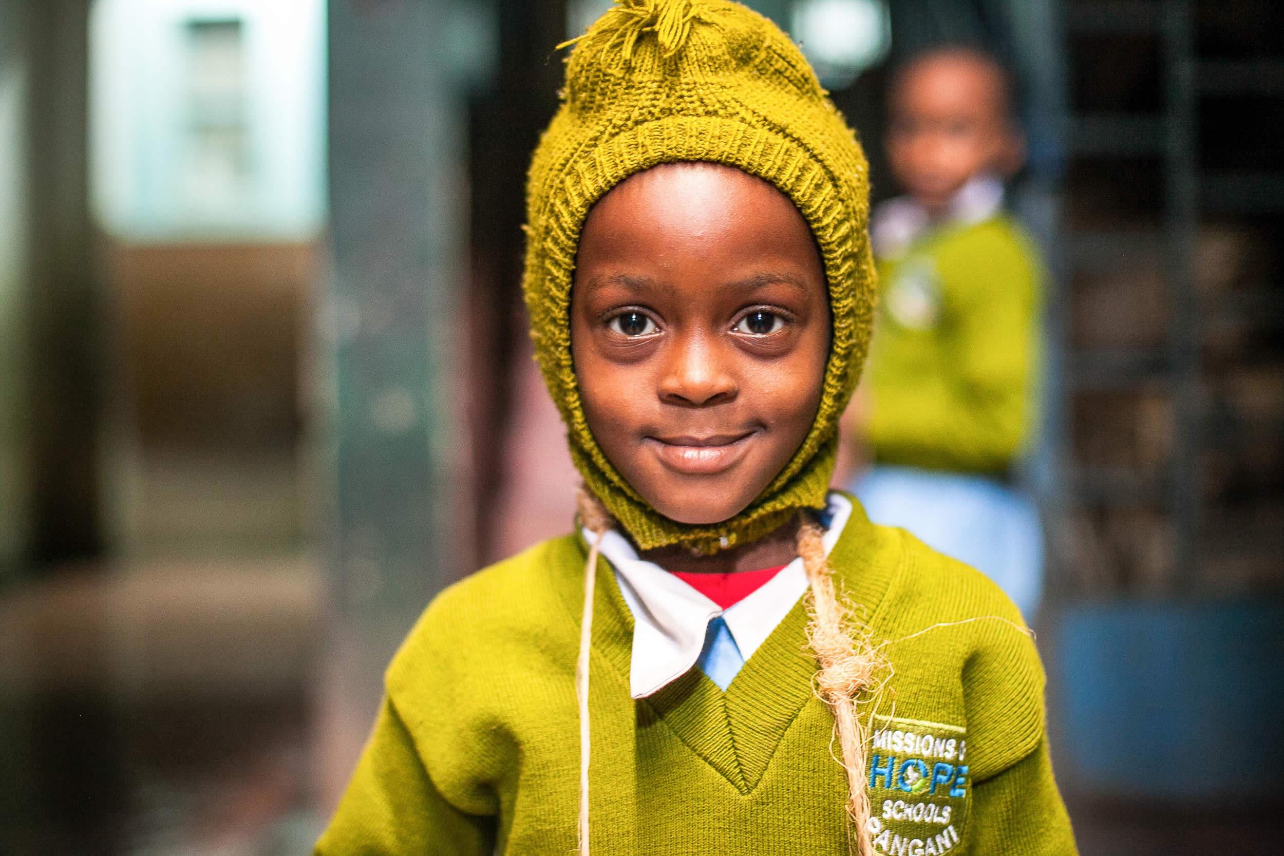 Orphan's Promise Kenya