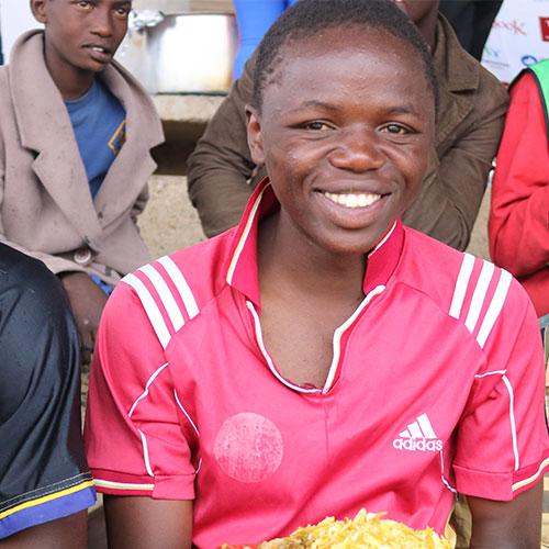 Nairobi | Orphan's Promise | Kenya