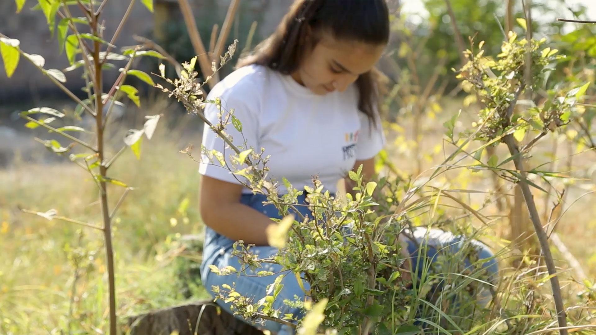 Elen | Armenia | Orphan's Promise