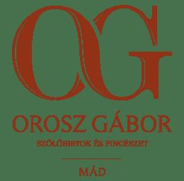 Borászat logo