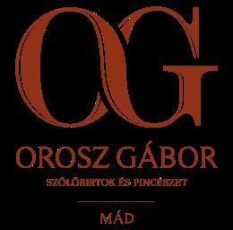 Orosz Gábor Pincészet