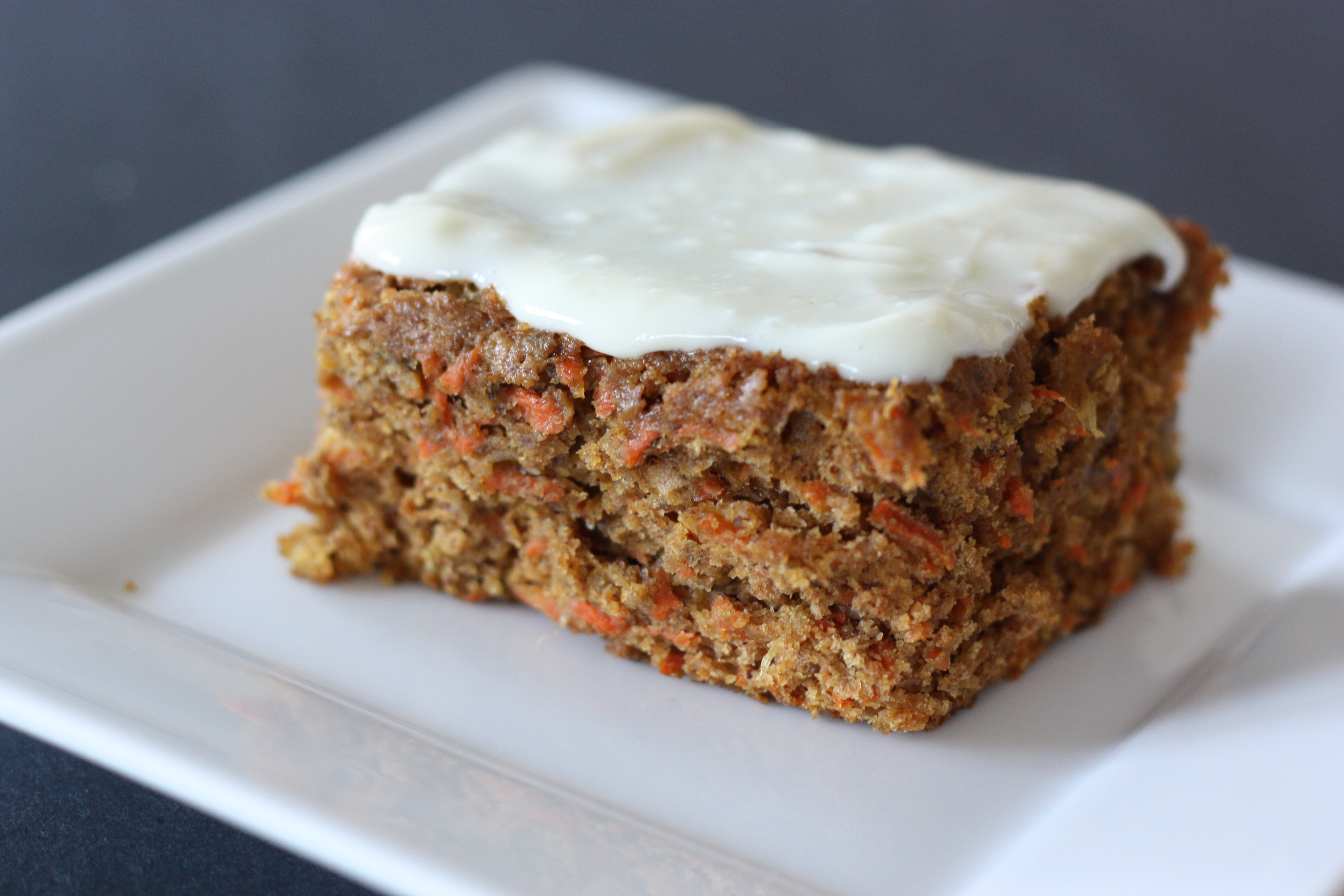 Carrot Cake Recipe Made With Sour Cream Naturallycurlye Com