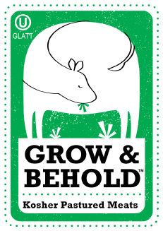 Grow & Behold Foods
