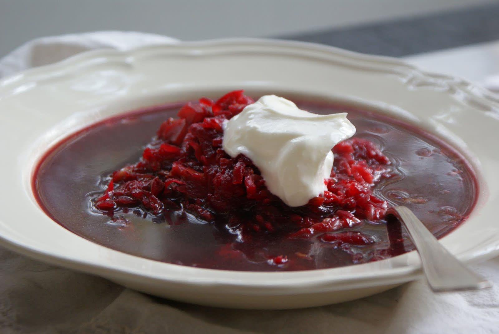 No cook lazy day beet borscht kosher recipes no cook lazy day beet borscht forumfinder Choice Image