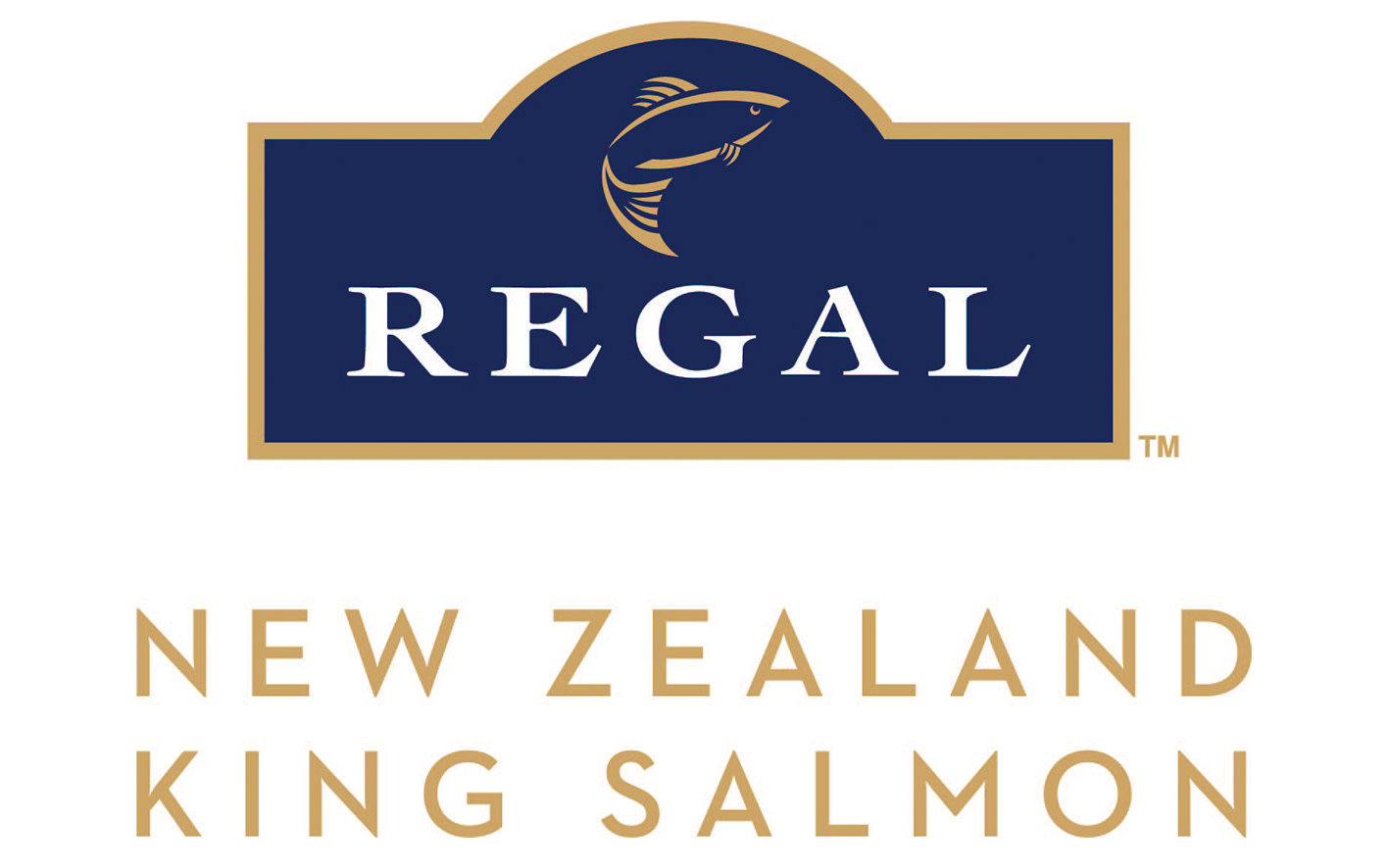 Regal New Zealand King Salmon