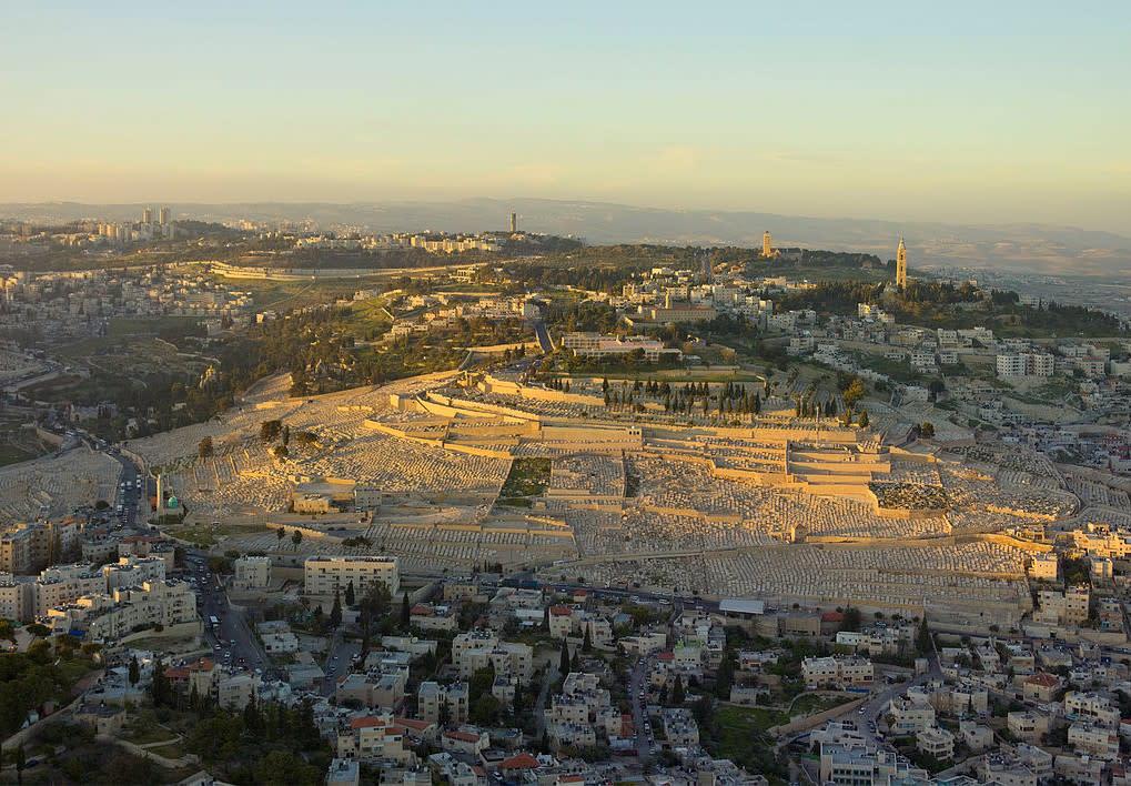 Praises of Eretz Yisrael in Tanach