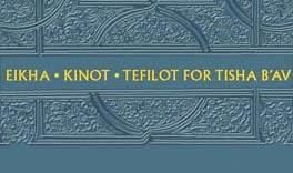 Kinot: The Weinreb Translation