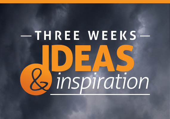 3 Weeks Ideas and Inspiration