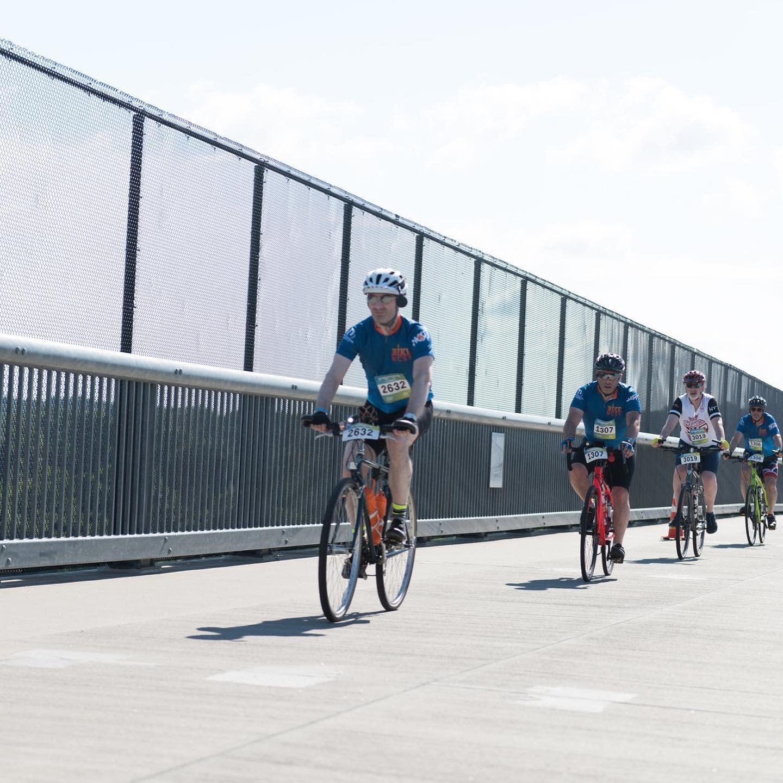 Join Bike NCSY