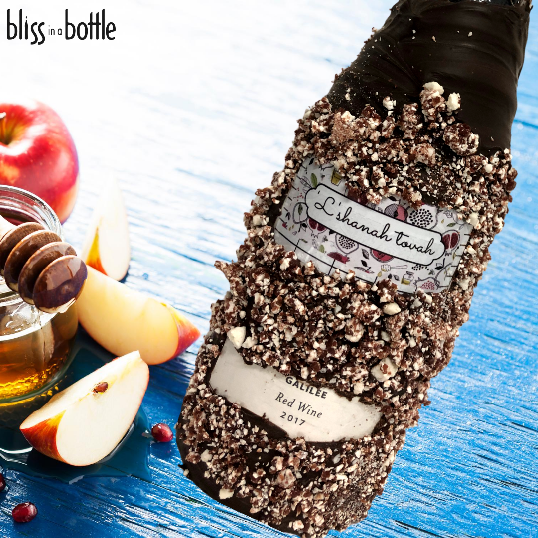 Featured Company: Bliss in a Bottle