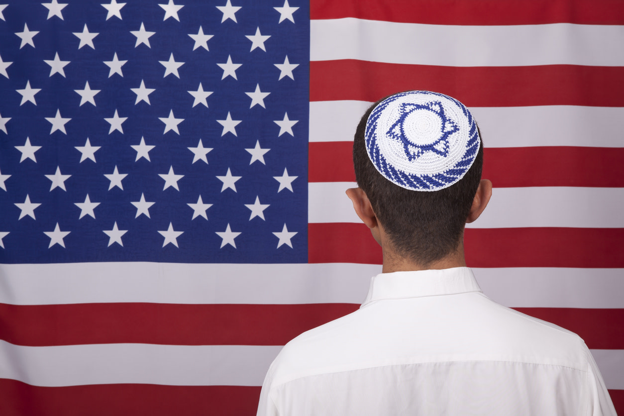 Jewish Reflections on Independence Day