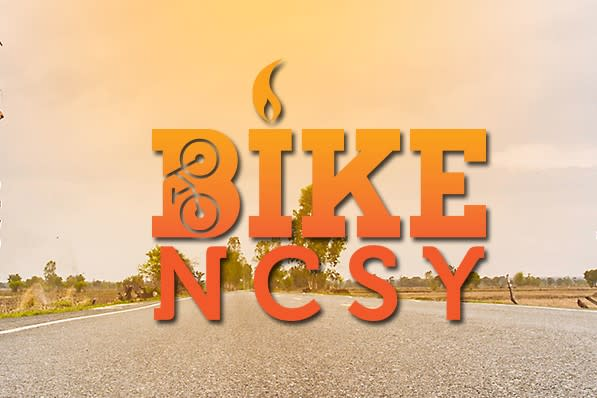 Bike NCSY Registration Now Open