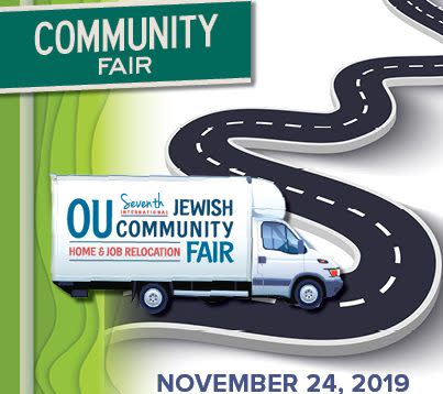 Register Now for the OU Community Fair