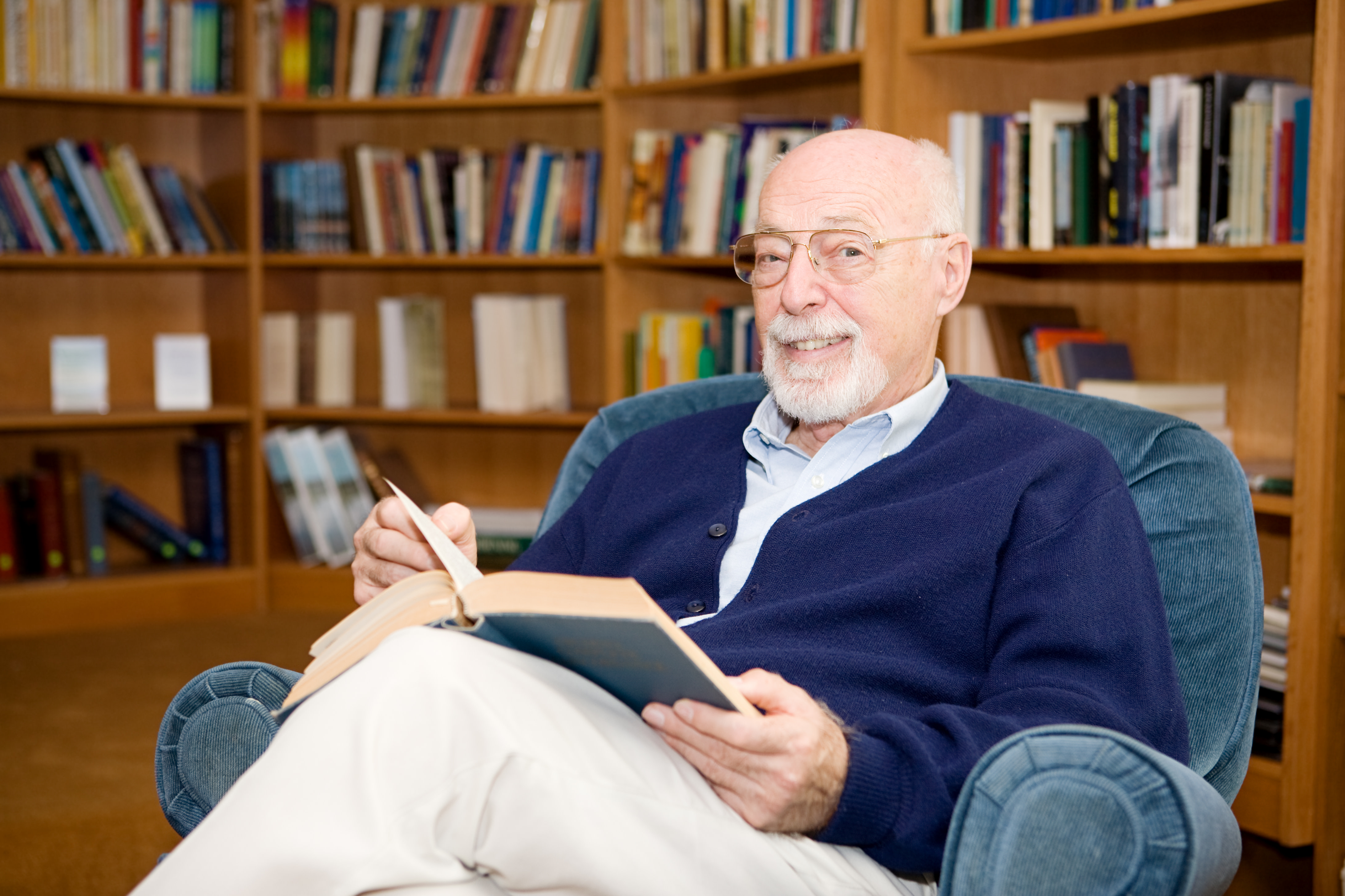 Beit Midrash of Teaneck Torah Study for Retirees