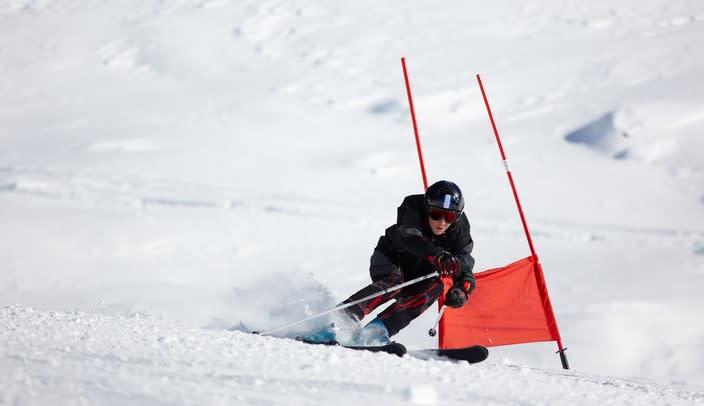 JLI-Ski Event