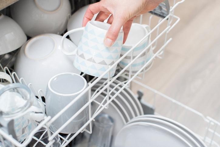 Using a Dishwasher on Shabbos