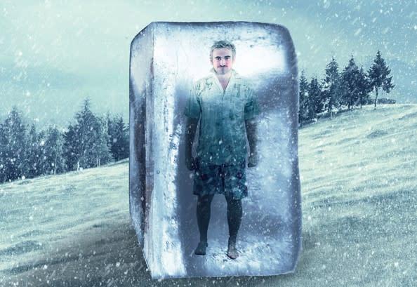 Freezing in Crisis