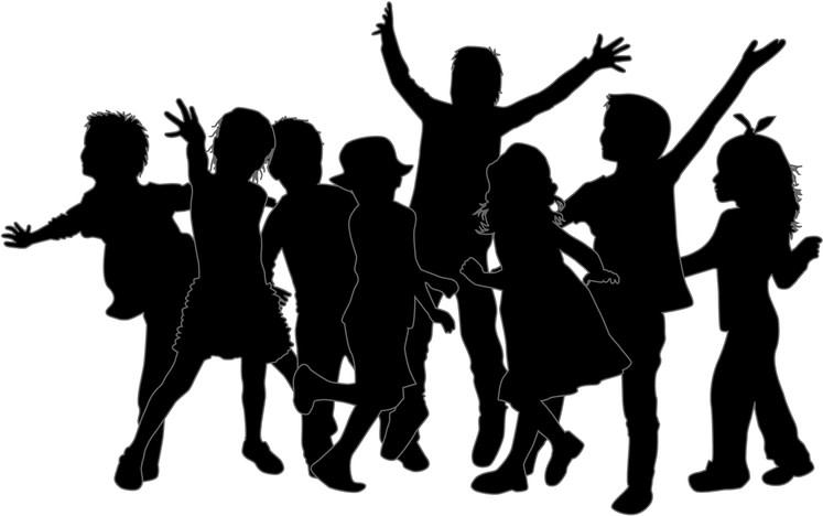 Women, Kids – and Men! – in Shul on Simchas Torah